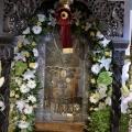 Το «Πάσχα του Καλοκαιριού» στον πανηγυρίζοντα Ι.Ν. Κοιμήσεως της Θεοτόκου Πειραιώς και στον Καθεδρικό της Μητροπόλεώς μας