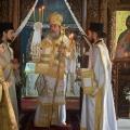 Κυριακή ΙΒ' Ματθαίου στον Ι. Ν. Ευαγγελισμού της Θεοτόκου Χαλκίδας