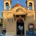 Εορτή του Αγ. Φανουρίου στο Κορωπί