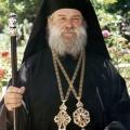 Το μνημόσυνο του Μακαριστού πρώην Αττικής και Διαυλείας κυρού Ακακίου στην Παιανία