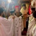 Στην μνήμη του εν Χώναις  θαύματος πανηγύρισε ο Ιερός Ναός Ταξιάρχου Μιχαήλ στον Ασπρόπυργο
