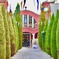Πανηγυρικός εορτασμός του Αγίου Νικολάου στον Καθεδρικό