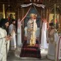 Κυριακή του Παραλύτου στον Ι. Ν. Ευαγγελισμού της Θεοτόκου Χαλκίδας