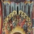Η εορτή της Πεντηκοστής και του Αγίου Πνεύματος στη Μητροπολιτική μας Περιφέρεια