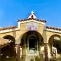Ιερά Πανήγυρις της Παναγίας του Άξιον Εστί στο ομώνυμο Ιερό Ησυχαστήριο στην Παιανία