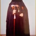 Τεσσαρακονθήμερο Μνημόσυνο της μακαριστής Ηγουμένης Αρσενίας στην Ι. Μ. Αγ. Ειρήνης Χρυσοβαλάντου Λυκοβρύσεως Αττικής