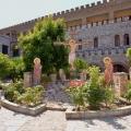 Η Ενθρόνιση της εκλεγείσης Ηγουμένης, Παϊσίας Μοναχής, στην Ιερά Μονή Οσίας Ειρήνης Χρυσοβαλάντου Λυκοβρύσεως Αττικής
