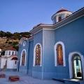 Κυριακή Δ' Ματθαίου στη Χίο