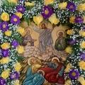 Η εορτή της Μεταμορφώσεως του Σωτήρος στον Βαρνάβα Αττικής