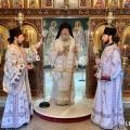 Κυριακή ΙΒ' Ματθαίου στον Άγιο Ελευθέριο Ασπροπύργου