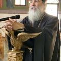 Σύναξη κληρικών επί τη ενάρξει του νέου Εκκλησιαστικού έτους