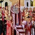 Η εορτή της Yψώσεως του Τιμίου Σταυρού