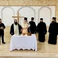 Αγιασμός για την έναρξη των μαθημάτων της σχολής βυζαντινής μουσικής της Μητροπόλεως μας