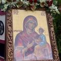 Η εορτή της Παναγίας Γοργοϋπηκόου και της Αγίας Σκέπης στην Μονή Γοργοϋπηκόου Οινόης