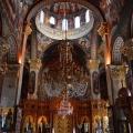 Κυριακή Β' Λουκά στην Ιερά Μονή Παναχράντου Μεγάρων